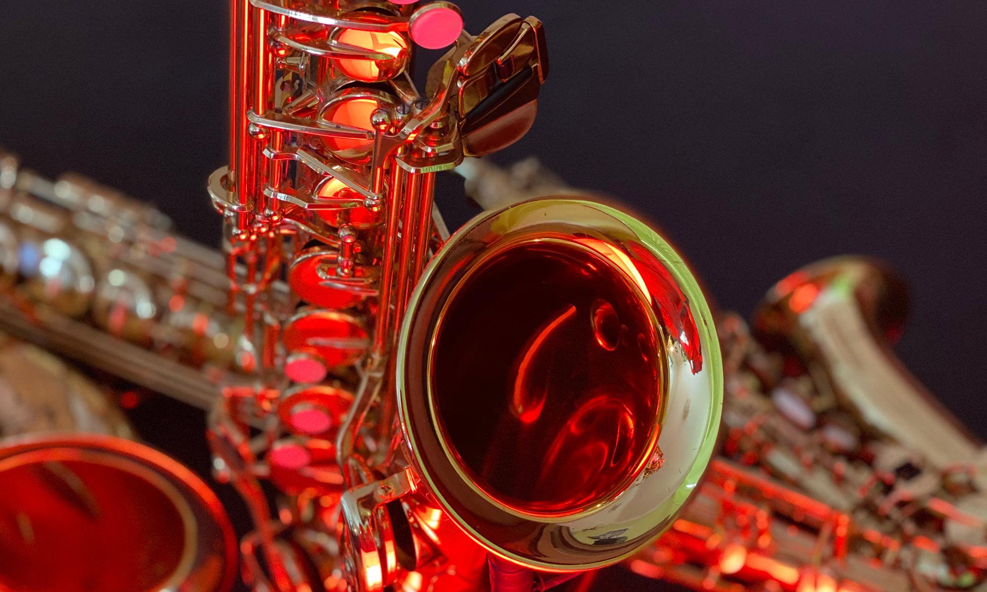 Saxmusician.co.uk
